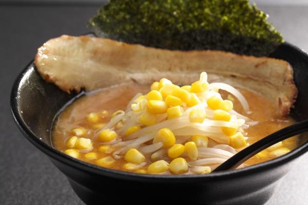 八丁味噌らー麺